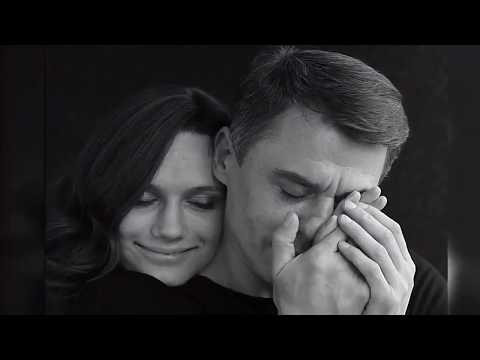 История любви - Кристина Бродская и Игорь Петренко