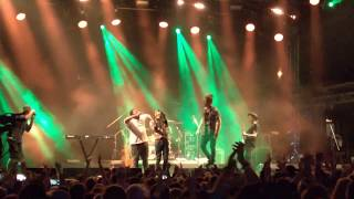 Jeremy Loops - Colours Of Ostrava 2018