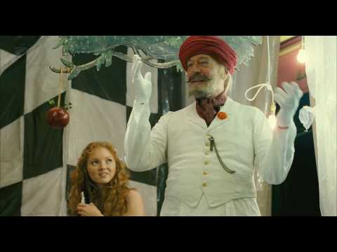 The Imaginarium Of Doctor Parnassus - Official Trailer [HD]