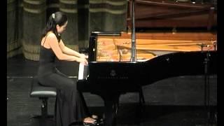 Liszt: Nuages Gris, Miho MORIMOTO(piano)