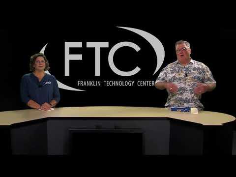 Franklin Technology Center Back to School Update
