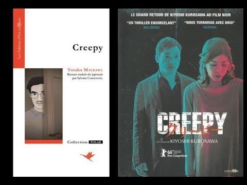 Creepy, De Yutaka Maekawa / Creepy, De Kiyoshi Kurosawa