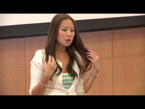 Evolution of Self: Krystal Choo at TEDxYouth@Singapore 2012