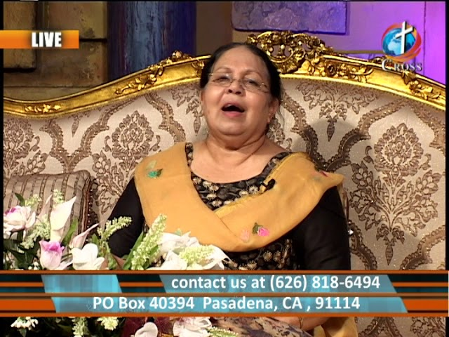 The Light of the Nations  Rev. Dr. Shalini Pallil 01-28-2019