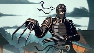 Играю в Shadow Fight 2 - КУПИЛ НОВОЕ ОРУЖИЕ И БРОНЮ
