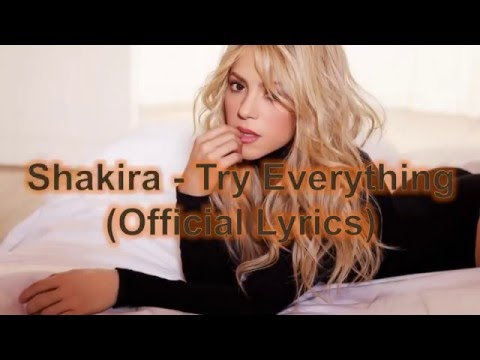(Gynj Remix) Shakira - Try Everythingиз YouTube · С высокой четкостью · Длительность: 1 мин41 с  · Просмотры: более 2.000 · отправлено: 11-6-2016 · кем отправлено: Gynj EDM
