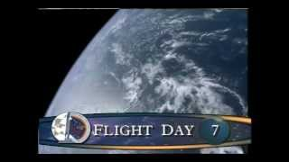 STS-87 Day 07 Highlights