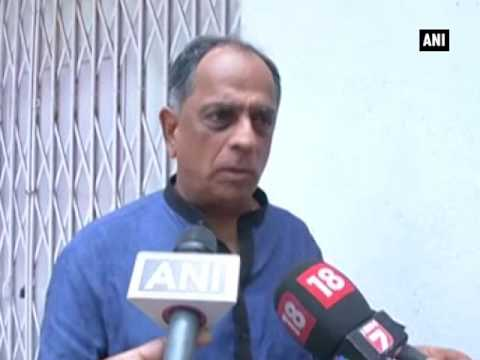 Pahlaj Nihalani congratulate makers, cast...