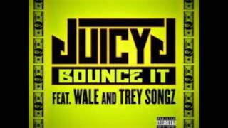 Juicy J - Bounce It (DJ HaX)