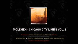 Molemen Ft Triangle Offense ( Juice & Vakill ) - Urban Legend