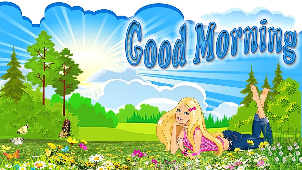Beautiful latest cute animated good morning greetings ecard good beautiful latest cute animated good morning greetings ecard good morning greetings with inspiration youtube m4hsunfo
