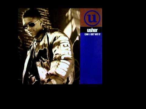 Download Usher - Can U Get Wit It (Devante Swing Remix)
