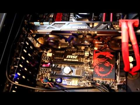 Gaming PC Build $2K 2014
