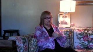 Interview with Mrs. Gilbert Thumbnail