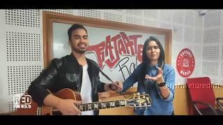 CHASHNI SONG | SINGER : Abhijeet Srivastava | RJ Shweta | bharat