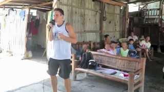 #BecomingFilipino - Yoyoy Villame Butsekik (Videoke)