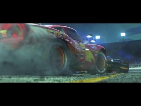 Cars 3 | Official HD Trailer | In Cinemas June 22