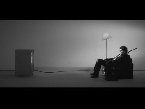 Brian Lopez - Static Noise [Official Music Video]