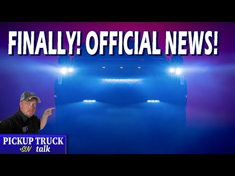 Check out these lights! New 2022 Toyota Tundra Teaser Video and Timing