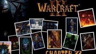 [WarCraft 3] Прохождение. Глава 22, 2 часть.