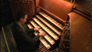 The Great Organs of First Church part 1: Largest in the world. Plus grand du monde.