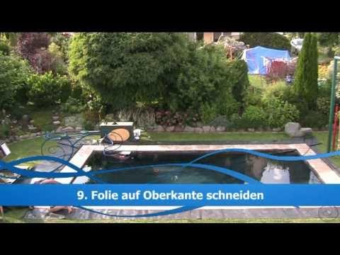 Container pool selber bauen - Pool gunstig selber bauen ...