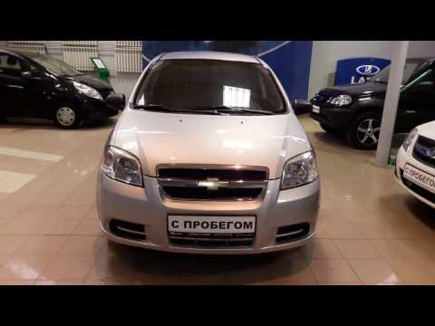 Купить Шевроле Авео (Chevrolet Aveo) 1.4 л. MT 2008 г с пробегом бу в Саратове. Элвис Trade in центр