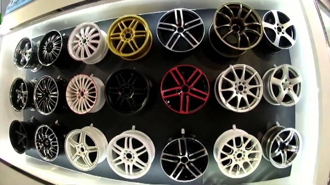Литые диски СКАД Пантера R15 на Hyundai Accent, Solaris, Getz, Kia .