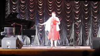 Ольга Суханова (Olga Sukhanova) 05-2013