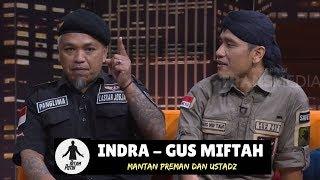 Kisah Gus Miftah dan Preman SARKEM |  HITAM PUTIH (26/09/18) 2-4
