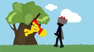 D.O.M.E episode 1: recapture kingbud