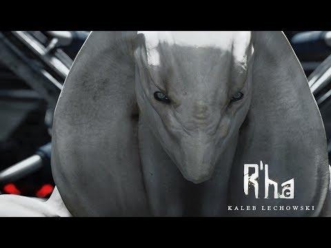 Короткометражный фильм «РА»