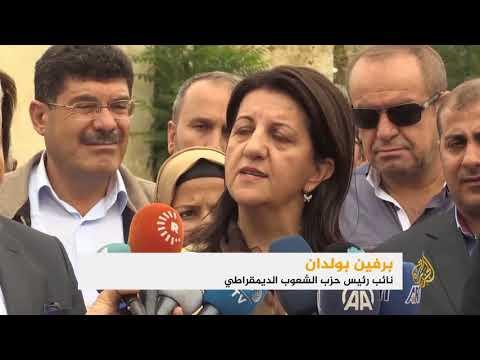 أساليب متعددة ومرنة لخوض الانتخابات بتركيا  - نشر قبل 53 دقيقة