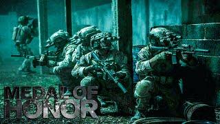 ZERO DARK THIRTY - Medal of Honor  Warfighter - 4K