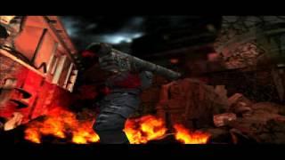 Resident Evil 3 - All Nemesis battles (ePSXe)