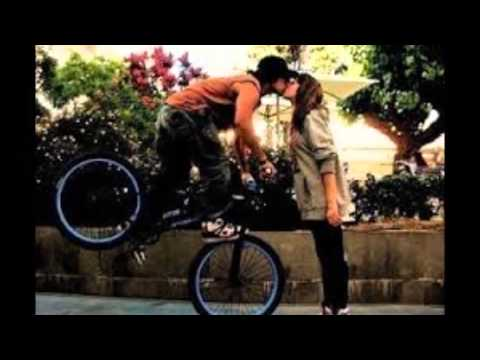 OldYoung-Biały rower (cover zesp.Korba)