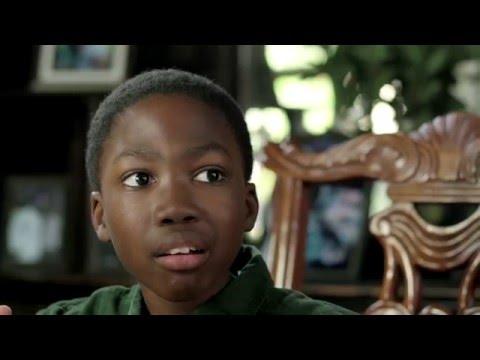 """African Booty Scratcher"" - Trailer"