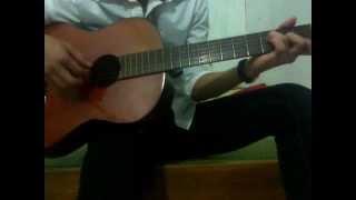 Suy Nghĩ Trong Anh Guitar cover  By Quang Đạt