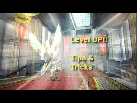 Avabel Leveling UP Tips And Tricks 2018