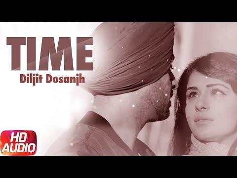 Time | Audio Song | Sardaarji | Diljit Dosanjh | Mandy Takhar | Speed Records