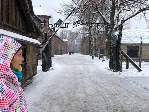 Visita al Museo di Auschwitz-Birkenau: il campo di concentramento