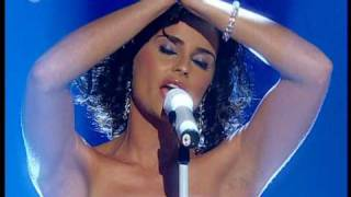 Nelly Furtado-Say It Right Live @ Wetten dass