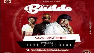 Dj Baddo Ft 9ice & Seriki - WonBe