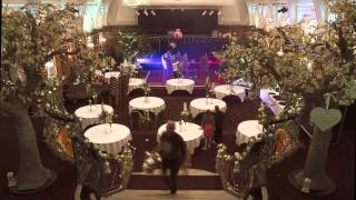 Seventa Events & Hospitality - Enchanted Forest wedding