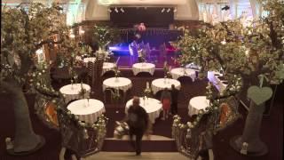 Seventa Events & Hospitality - Enchanted Forest wedding