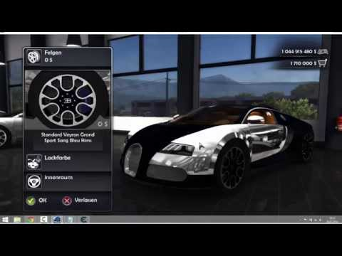 Test Drive Unlimited 2 How To Get all DLC Cars for Free