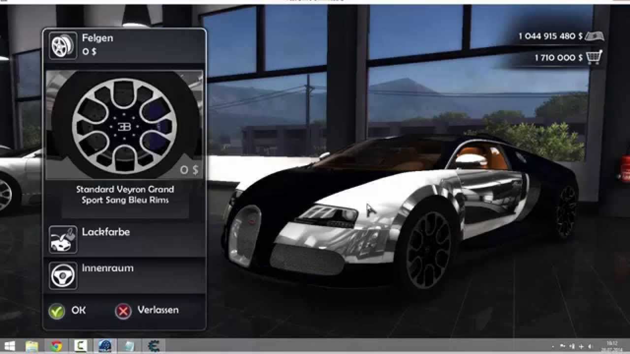 Test drive unlimited 2 free download (inclu all dlc).