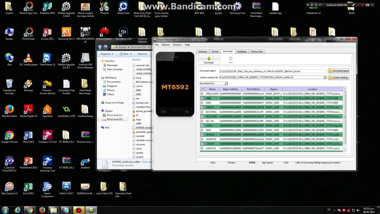 Blu Vivo Air LTE Software Update Videos - Waoweo