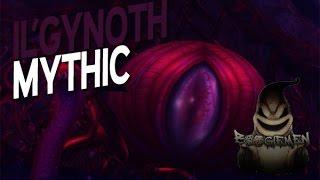 Boogiemen vs. Il'gynoth Mythic