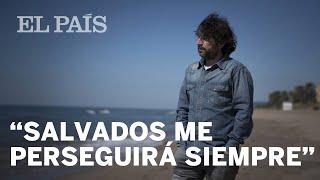 Entrevista a Jordi Évole, tras dejar 'SALVADOS':